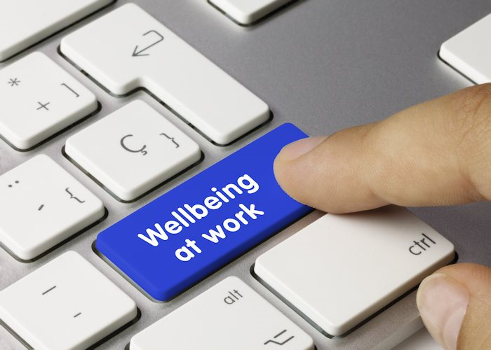 Addressing Mental Health In The Workplace